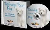 Thumbnail Training Your Dog Ebook And Audio (mrr)