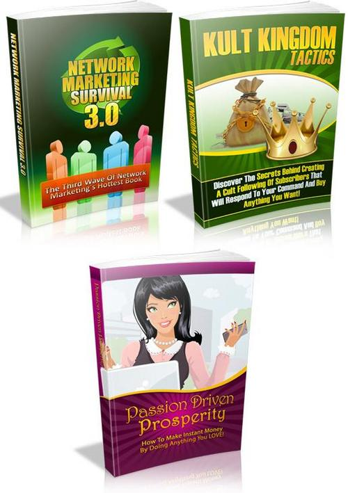 Product picture No Restriction  plr Pack 2