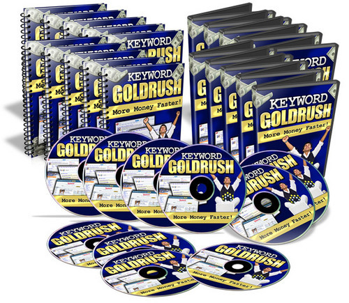 Product picture keyword Goldrush/mrr