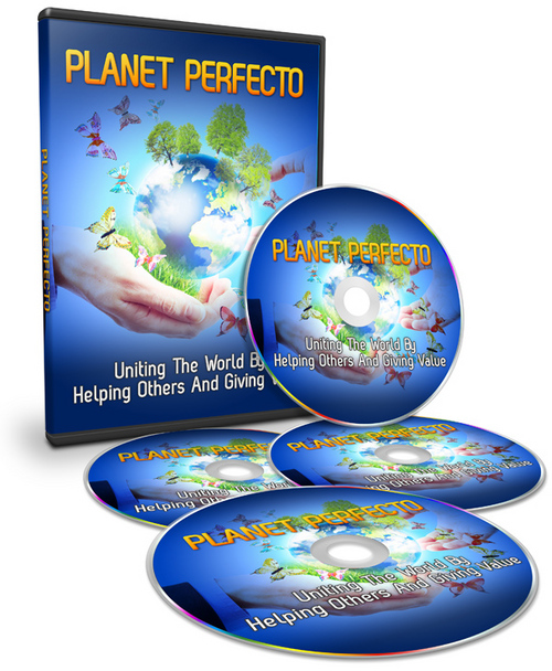 Product picture Planet Perfecto