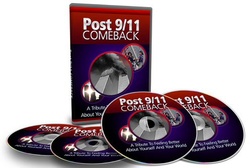 Product picture Post 9/11 Comeback